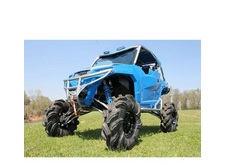 High Lifter Products Polaris RZR S 900 - General 1000 7 Big Lift