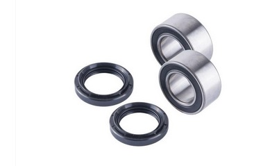 Can Am Commander front Wheel bearings set 800 / 1000