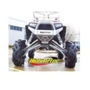 RZR 1000 10 Big Lift without trailing arms 2014 – 2
