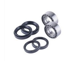 Honda TRX 350 Rancher front Wheel bearings set