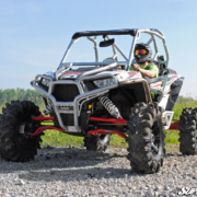 Polaris RZR 1000 6 Inch Portal Gear Lift – 2