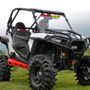 Polaris RZR 900 2015+ Portal Gear Lift – 2