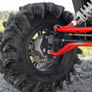 Polaris RZR 900 2015+ Portal Gear Lift – 4
