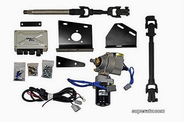 EZ-STEER power steering kit (ATV)