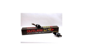 Outlaw DHT Axle