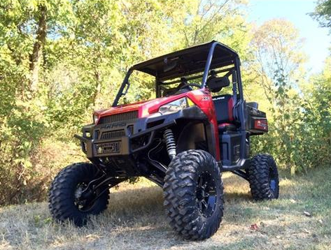 "High Lifter Products Polaris Ranger 570/900 6"" Big Lift"