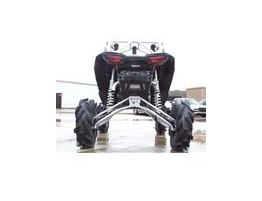 RZR 1000 10 Big Lift without trailing arms 2014 - 3