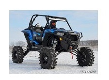 SuperATV Polaris RZR XP 1000 Turbo 10 Inch Lift Kit