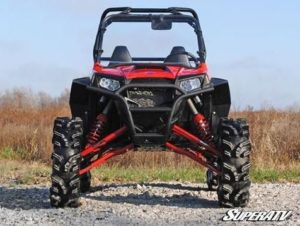 SuperATV Polaris RZR XP 900 Lift Kit - 6 Inch 2011+-2