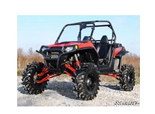 SuperATV Polaris RZR XP 900 Lift Kit - 6 Inch 2011+