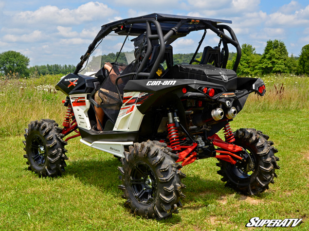"Can Am Commander For Sale >> Can-Am Maverick 6"" Portal Gear Lifts - MSC Powersports"