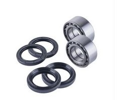 Kawasaki 92045-1222, 92049-1477 Wheel bearings set
