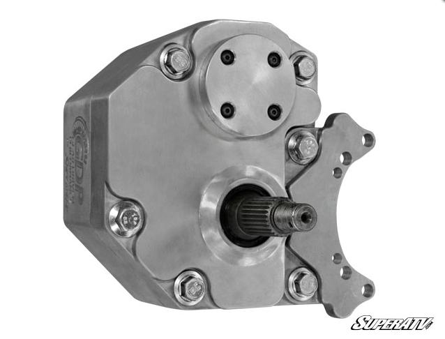 Polaris RZR 1000 6 Inch Portal Gear Lift - 7