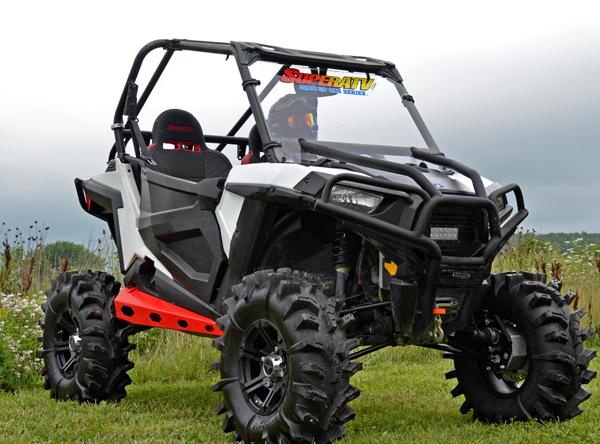Polaris RZR 900 2015+ Portal Gear Lift - 2