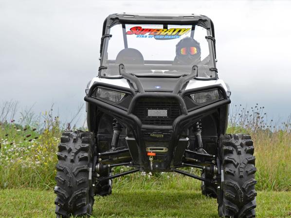 Polaris RZR 900 2015+ Portal Gear Lift - 3