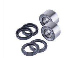Suzuki King Quad 450 - 750 front Wheel bearings set