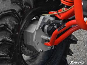 Can-Am Maverick 4 Inch Portal Gear Lifts -2