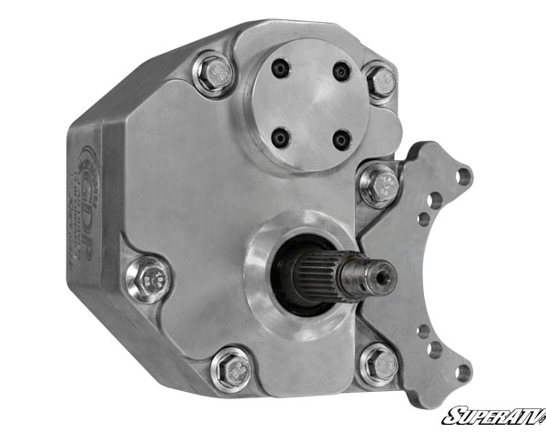 olaris RZR 900 2011-2014 Portal Gear Lift - 6
