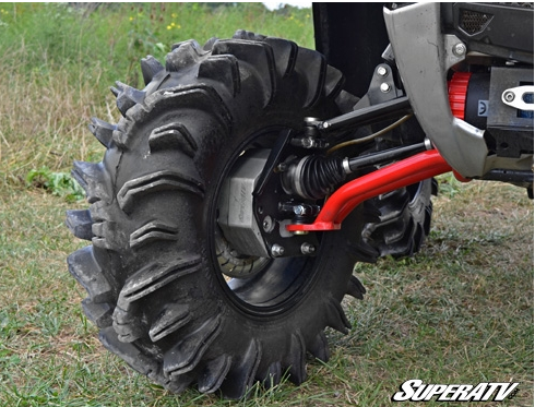 Polaris Sportsman-Scrambler 4 Inch Portal Gear Lift