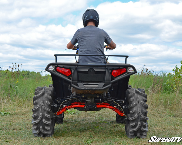Polaris Sportsman-Scrambler 6 Inch Portal Gear Lift - 5