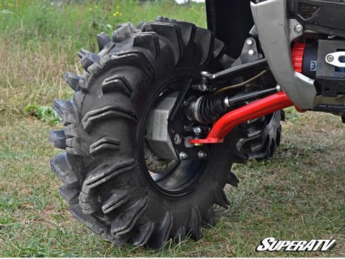Polaris Sportsman-Scrambler 6 Inch Portal Gear Lift