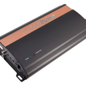 Precision Power I6501 Monoblock Amplifier 650W RMS