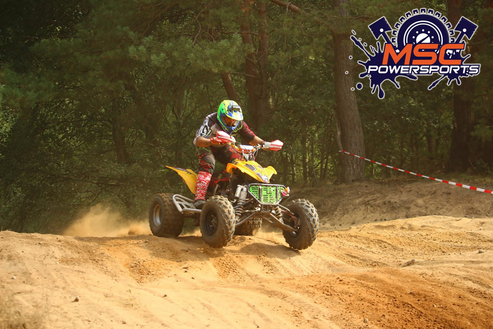 MSC Powersports - ATV Parts and Accessories