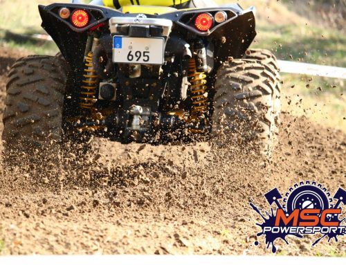 Growth Opportunities in the Global All-Terrain Vehicle Market