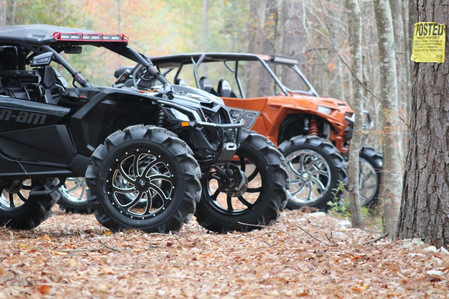 Can Am Outlander 800 >> M36 Switch - MSC Powersports