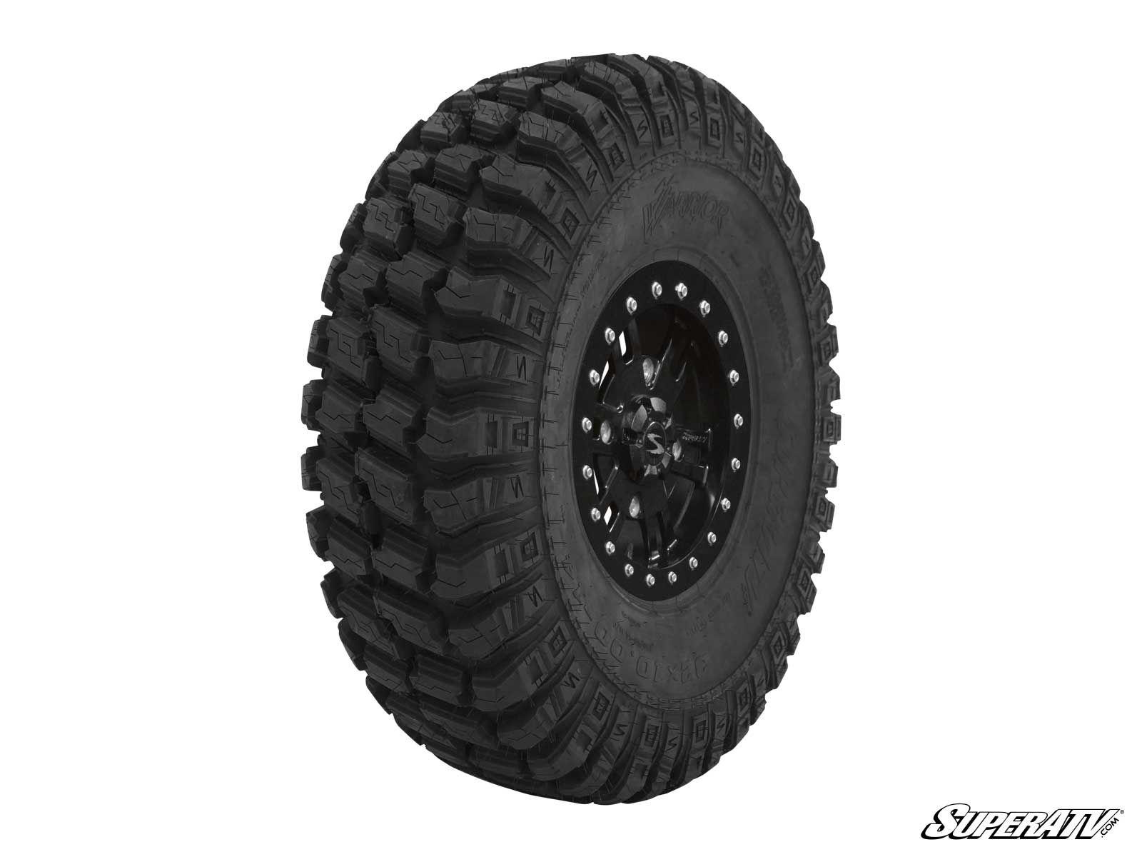 32x10 14 at warrior tires sticky compound msc powersports. Black Bedroom Furniture Sets. Home Design Ideas
