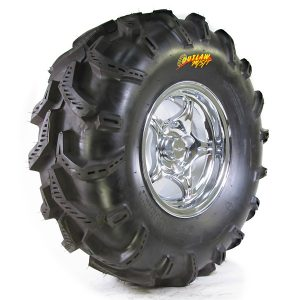 Outlaw MST Tire